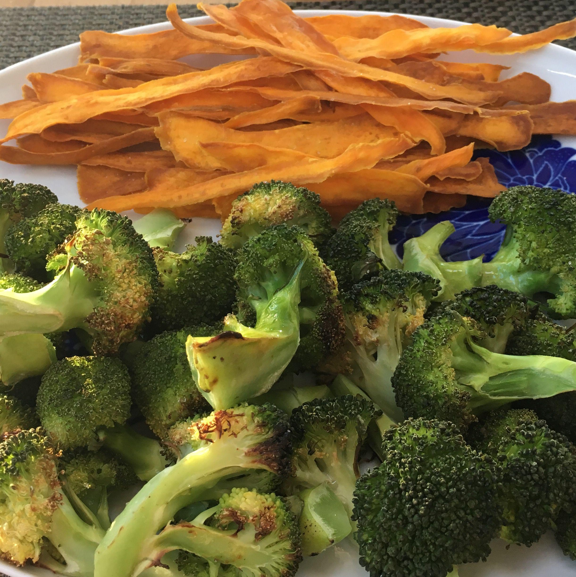 Auch für Gemüse-Muffel geeignet: Ofengemüse