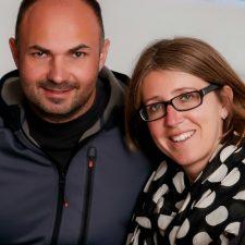 Wir stellen uns vor – Blogautoren von Arktis BioPharma Schweiz