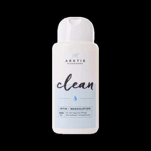 COLOSTRUM WASCHLOTION   CLEAN - Nahrungsergänzungsmittel