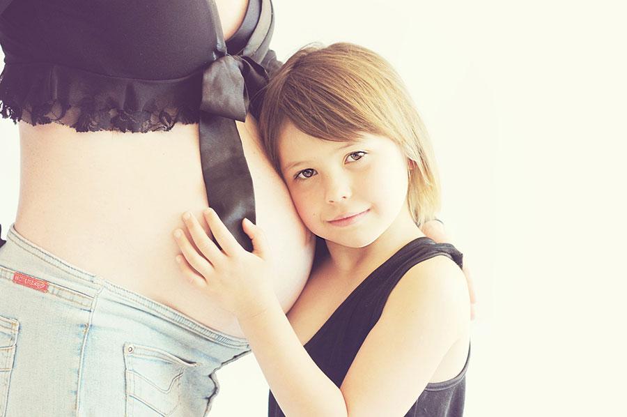 Symposium über Schwangerschaft, Kleinkinder und Darm