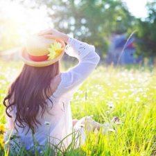 Die Pollen und der Heuschnupfen- Alltag und Last zugleich!