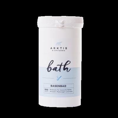 BATH | BasenBad 500g - Nahrungsergänzungsmittel