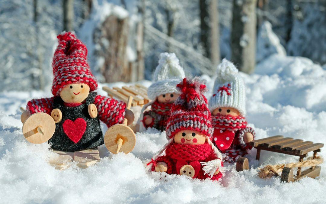 Startklar für den Winter: Gesund und fit durch die kalte Jahreszeit
