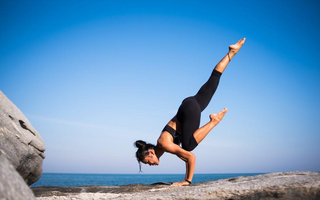 Mehr Lebensqualität durch starke Muskeln!