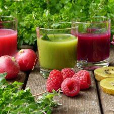 Entgiftungskur für den Körper – Wohltat für Verdauung, Immunsystem und Haut