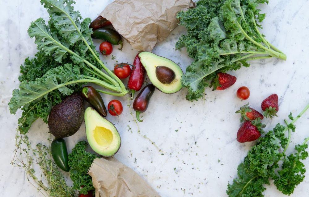 Anti-entzündliche Ernährung