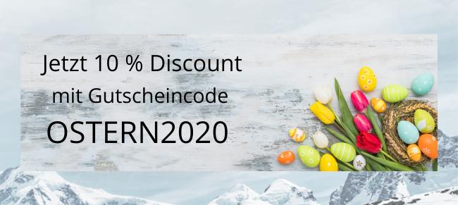 Ostern2020 discount