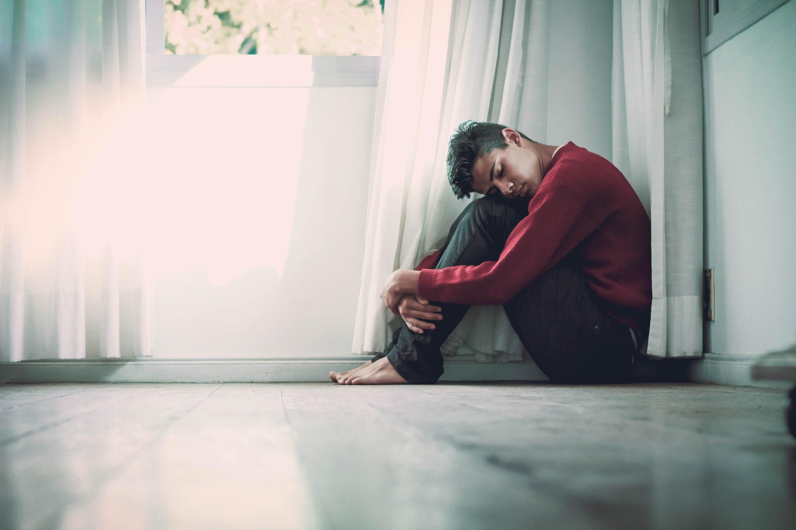 Angststörung – wenn die Angst nie vergeht