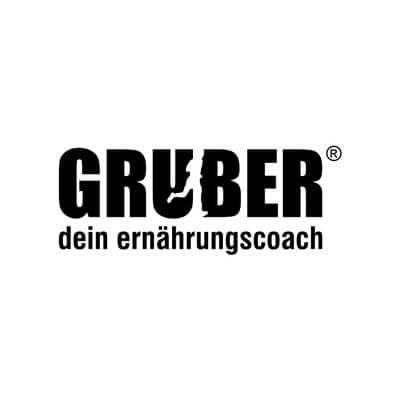 Gruber dein ernahrungscoach team logo