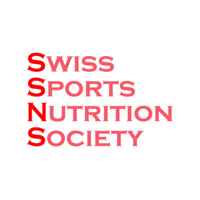 Swiss Sports Nutrition Society team logo