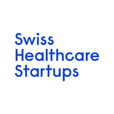 Swiss HEalthcare Startups team logo