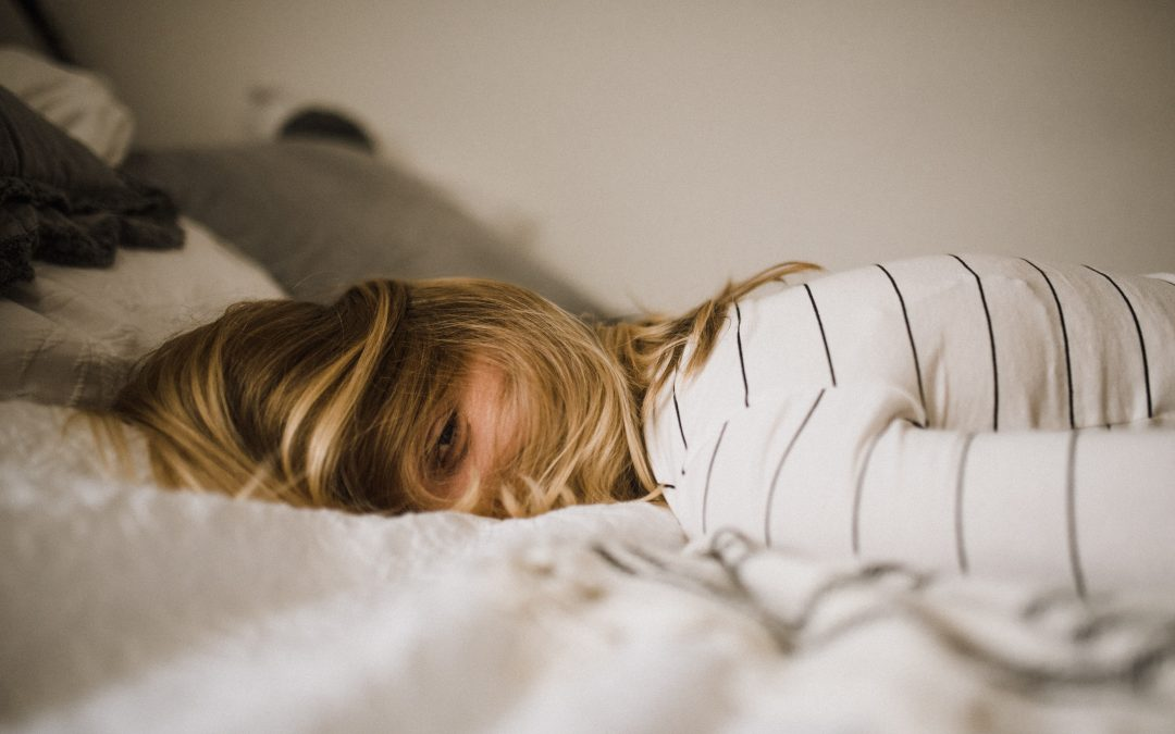 Schlaf – nicht nur für Faule