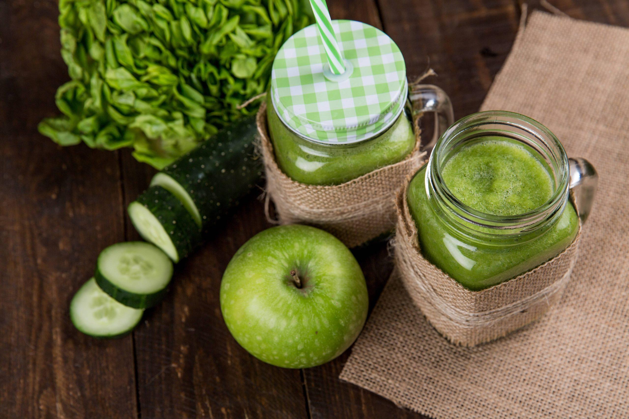 Frühlingsputz für deinen Darm – Produktneuheiten, die dir beim Entgiften helfen